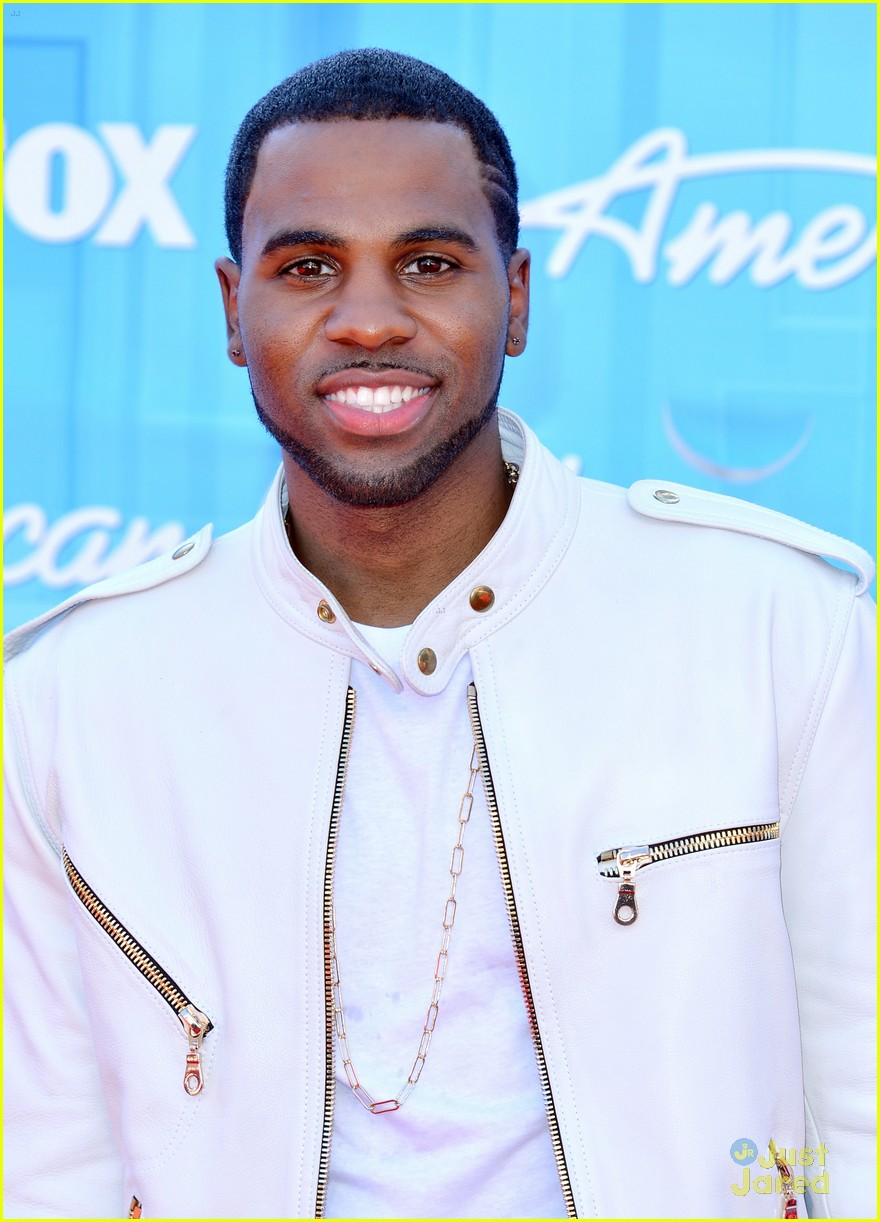jason derulo undefeated idol finale 09