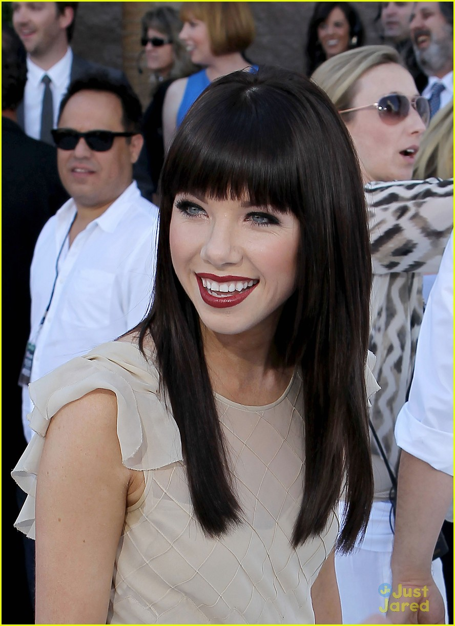 carly rae jepsen 2012 bbma 15