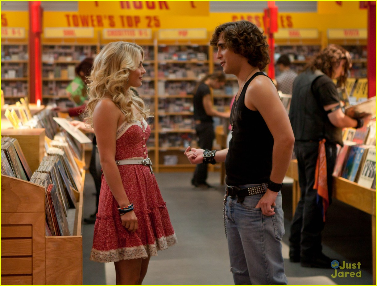 julianne hough diego boneta rock pics 07