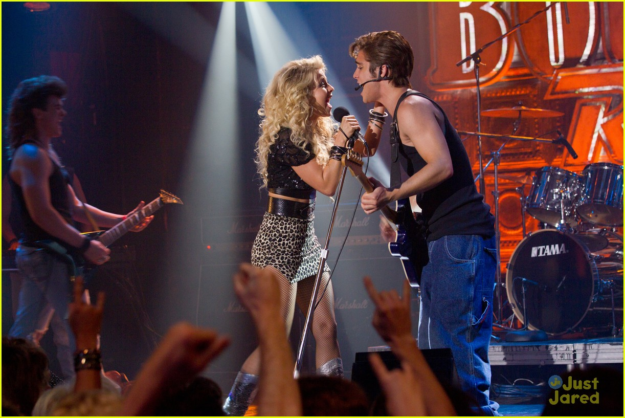 julianne hough diego boneta rock pics 12