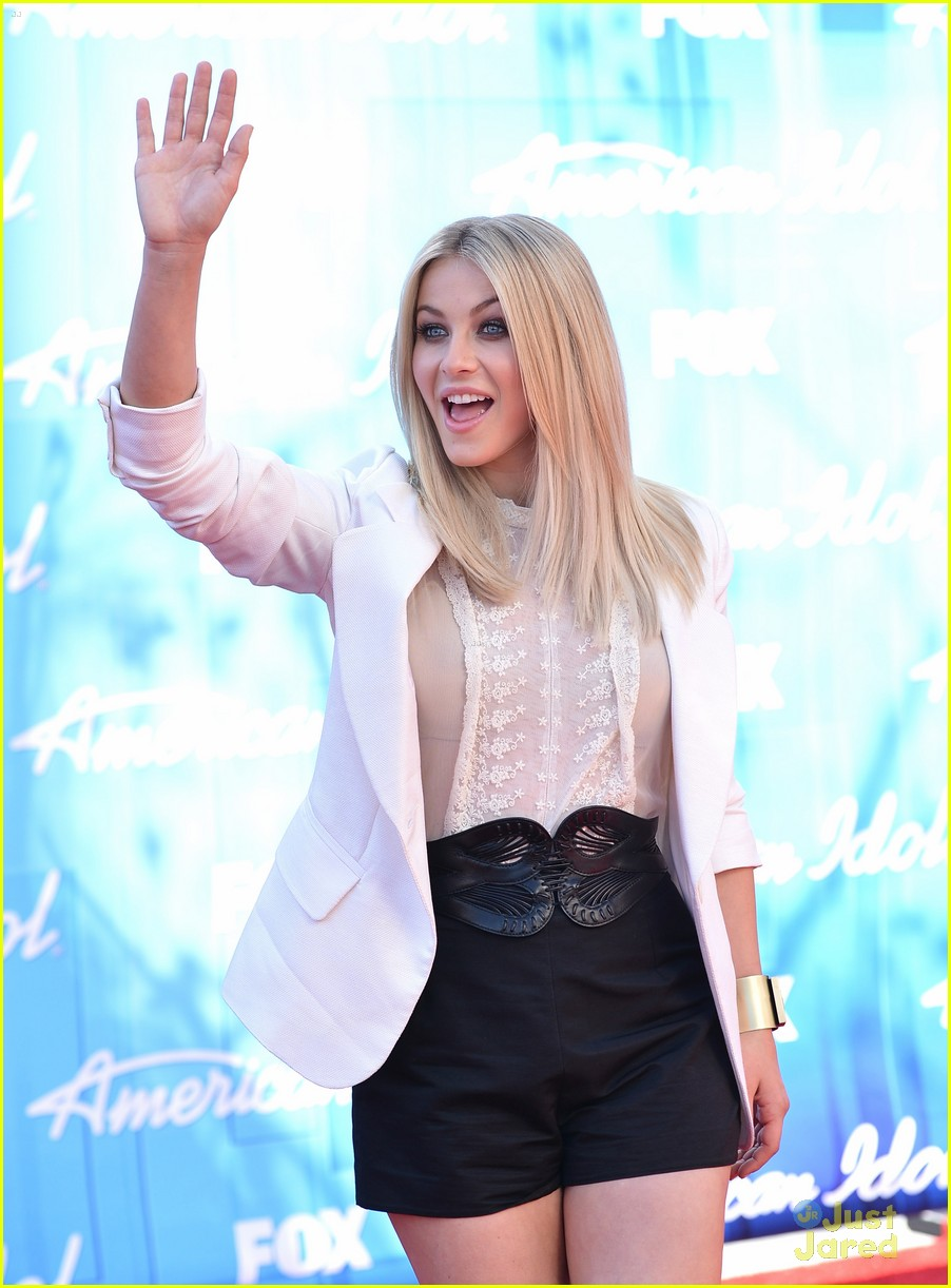 julianne hough idol finale 02