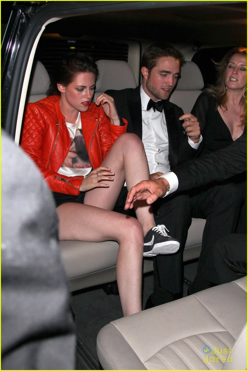 kristen stewart robert pattinson cannes couple 01