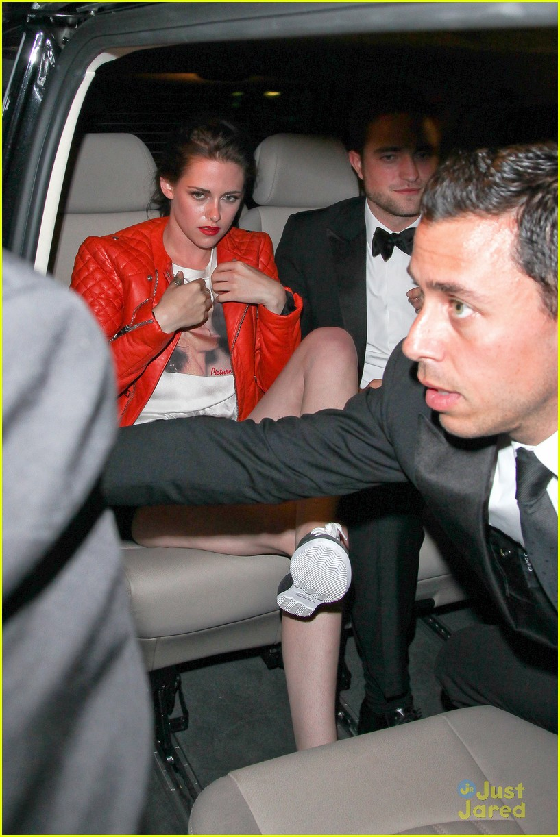 kristen stewart robert pattinson cannes couple 07