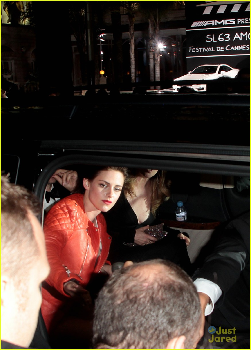 kristen stewart robert pattinson cannes couple 19