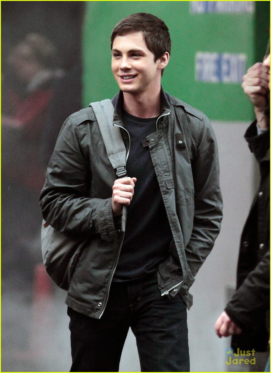 grey damon percy jackson 16