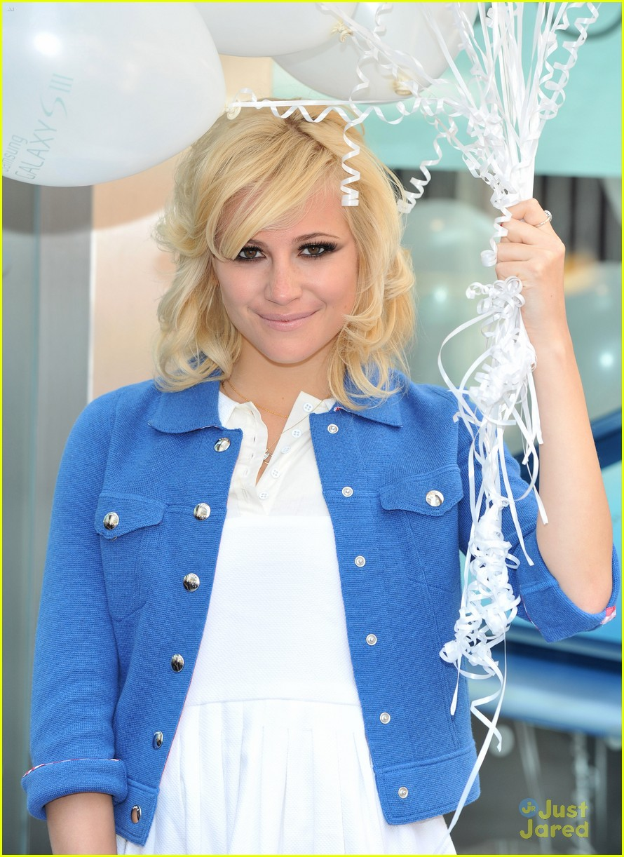 pixie lott samsung launch london 01