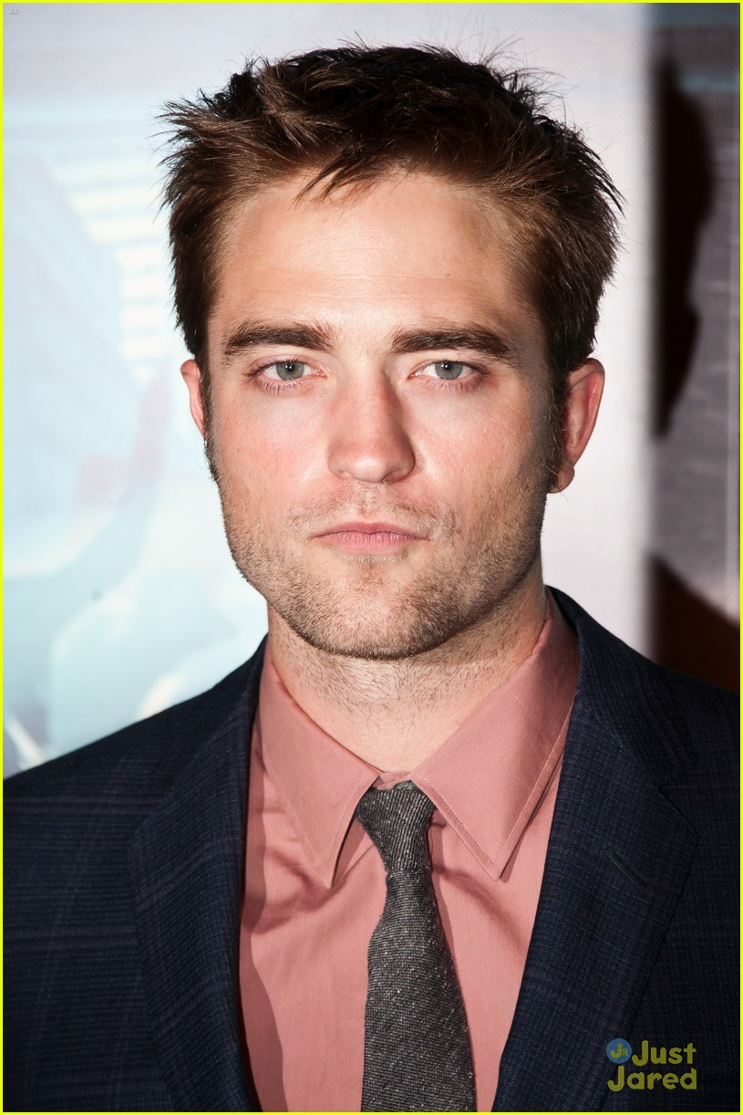 robert pattinson cosmopolis paris 08