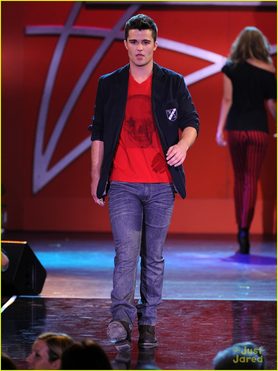 spencer boldman lab rats pickup 03