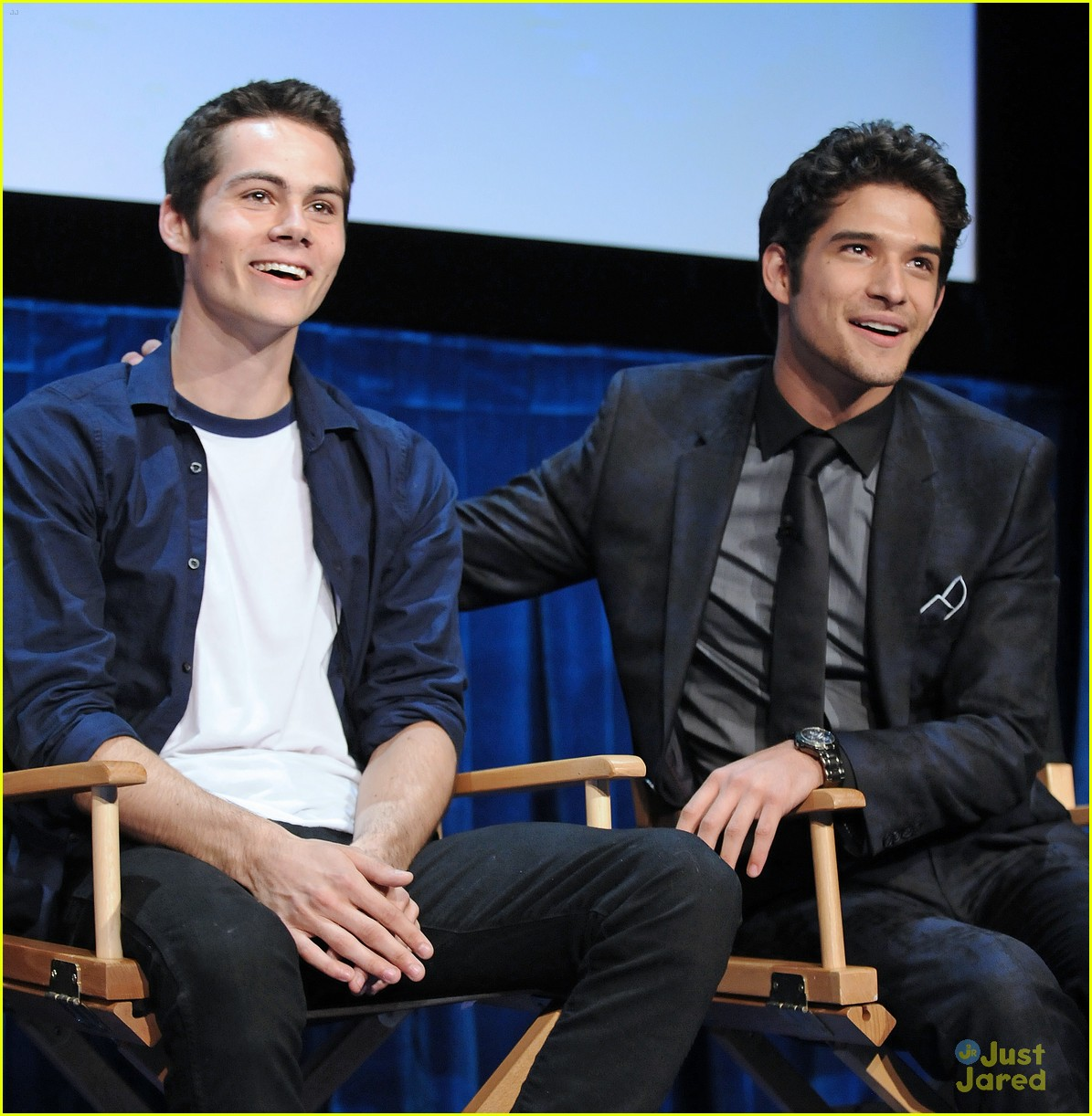 teen wolf paley center 08