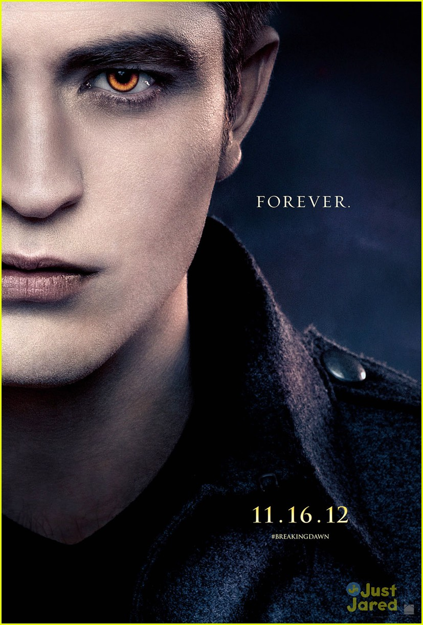 twilight breaking dawn posters 03