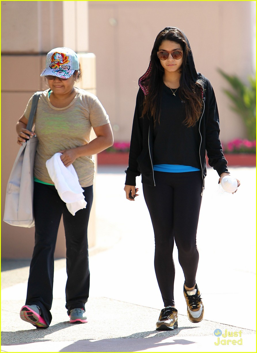 vanessa hudgens workout gina 06