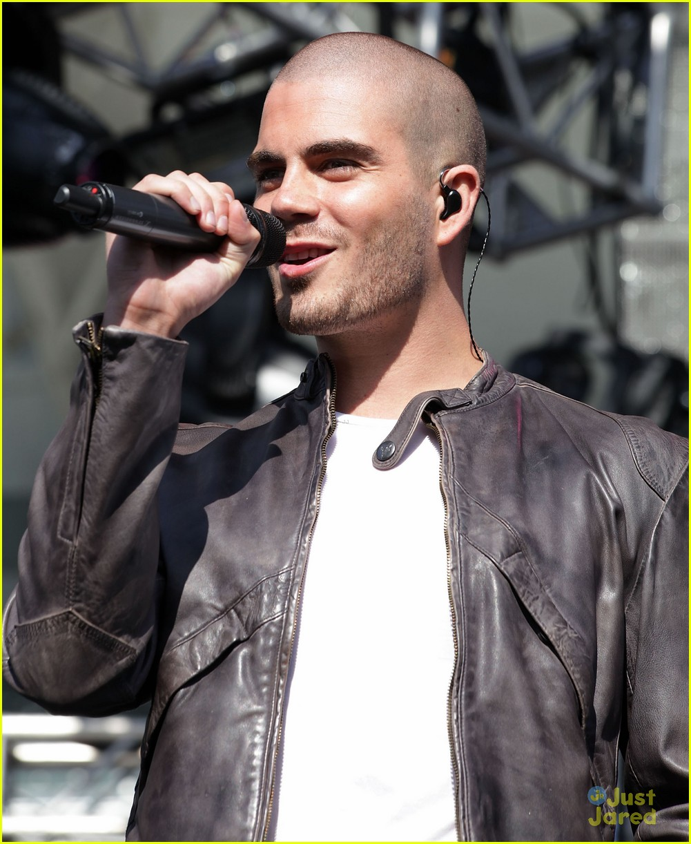the wanted wango tango 08