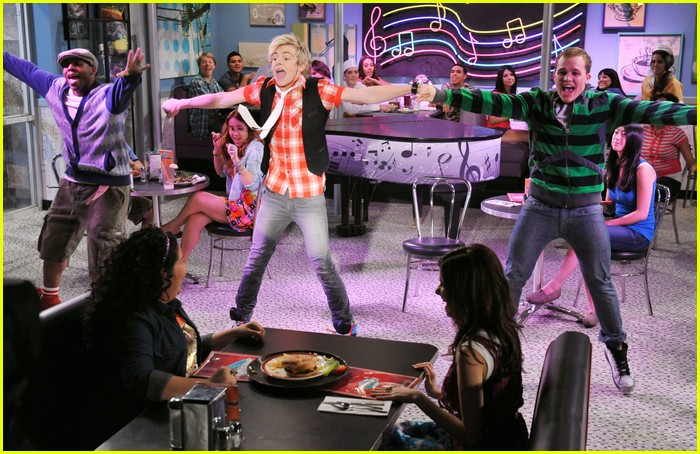 austin ally diner dater 05