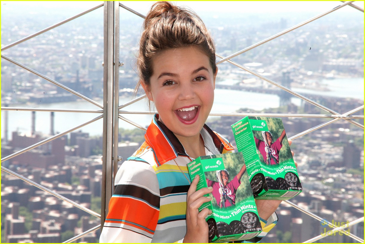 bailee madison empire state 03