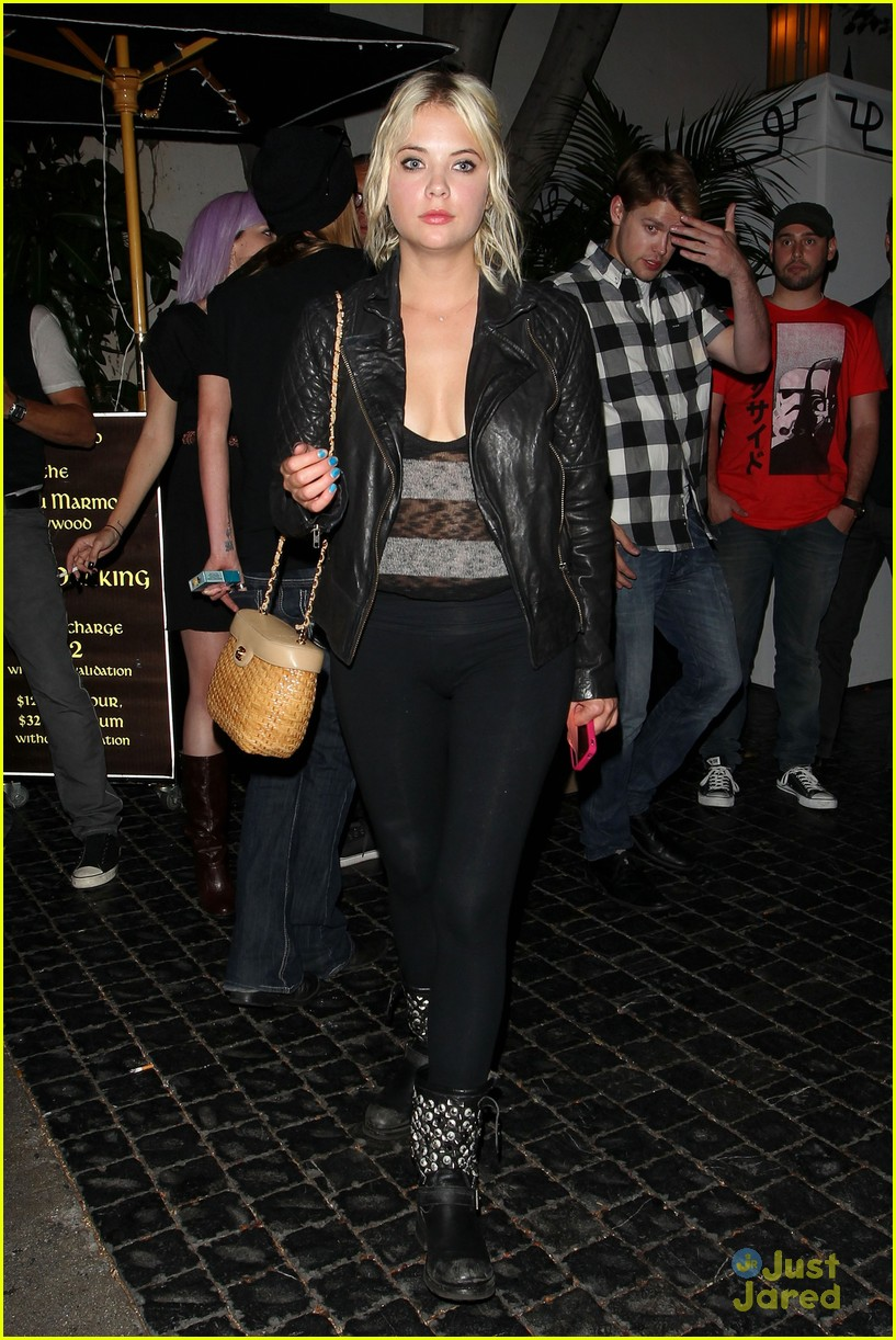 ashley benson chord overstreet chateau 01