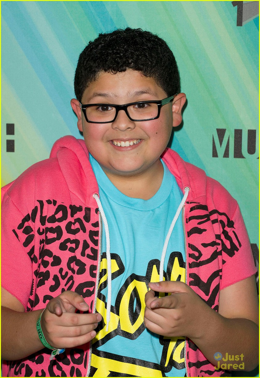 rico rodriguez photos