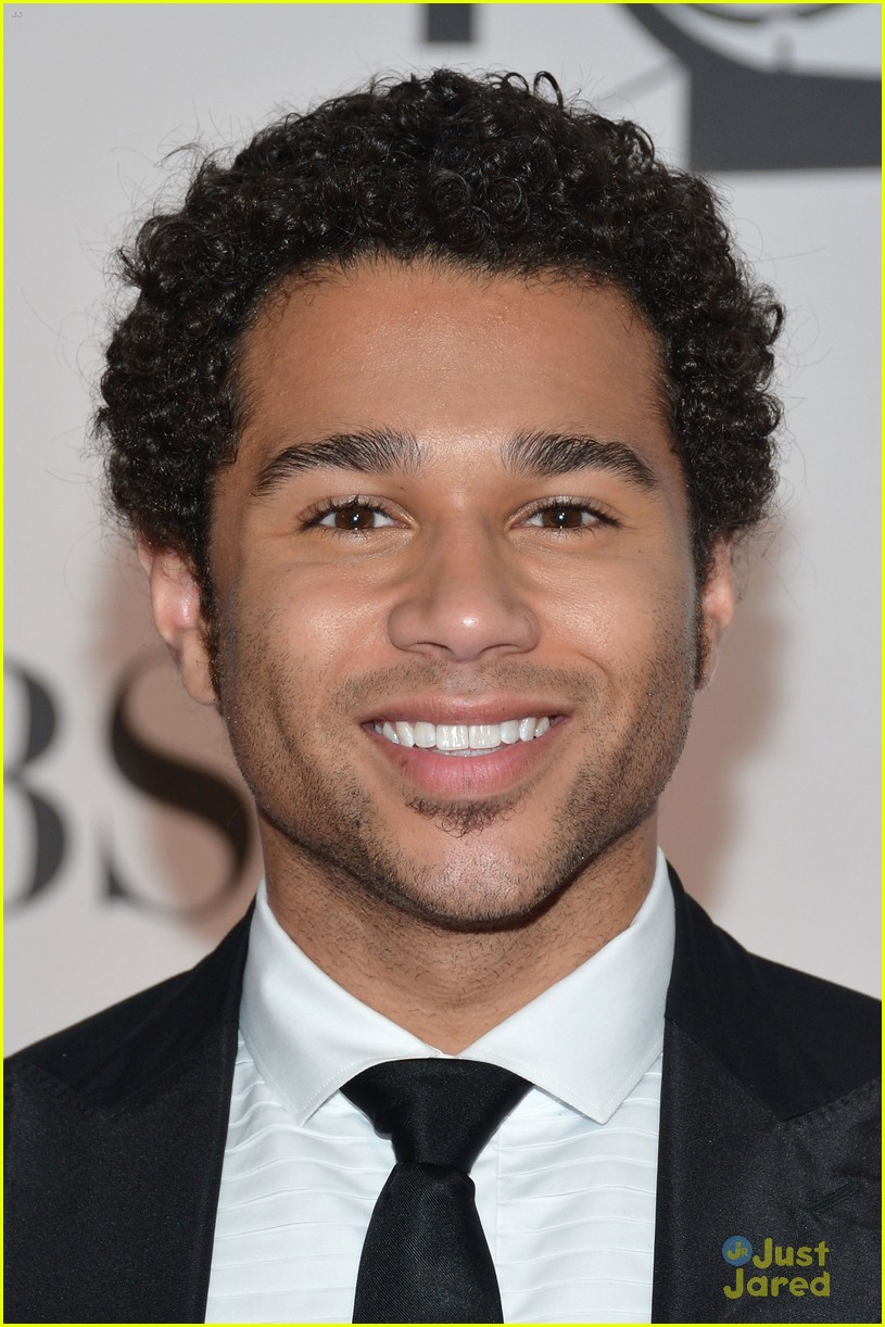 corbin bleu tony awards 05