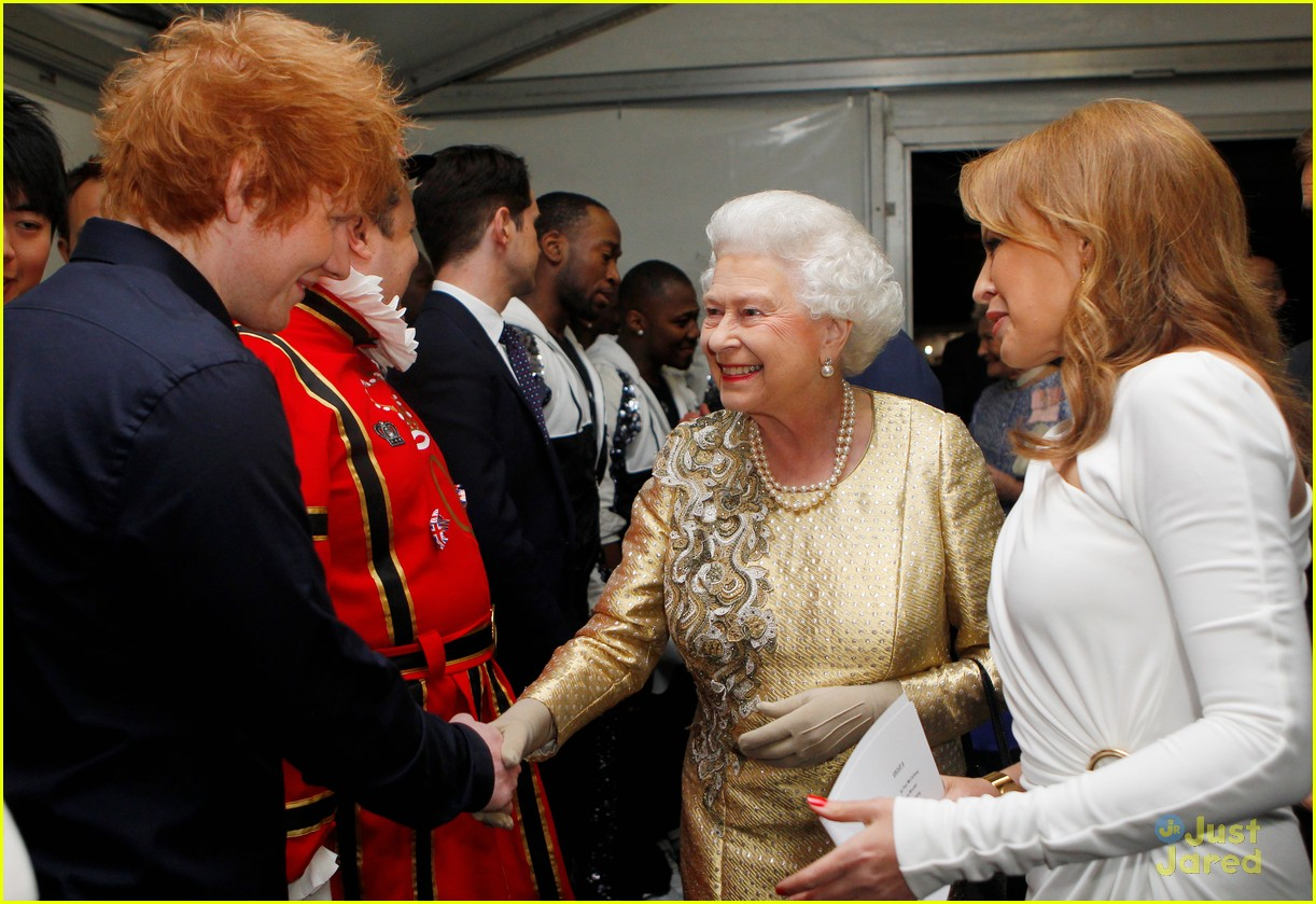 ed sheeran diamond jubilee concert 04