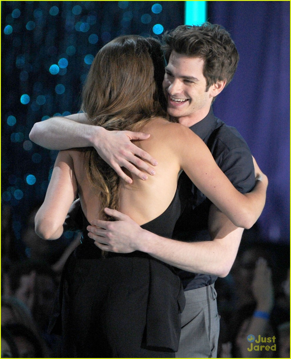 emma stone andrew garfield mtv movie awards 05