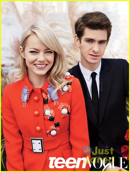 emma stone andrew garfield teen vogue 07