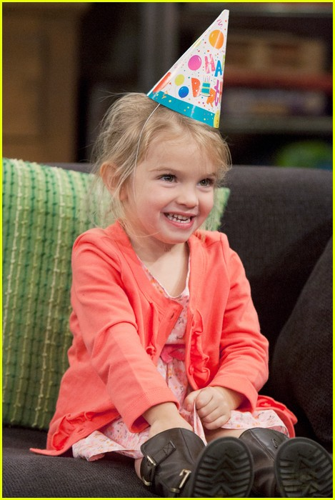Good Luck Charlie: Baby Duncan Is Almost Here! | Photo ...