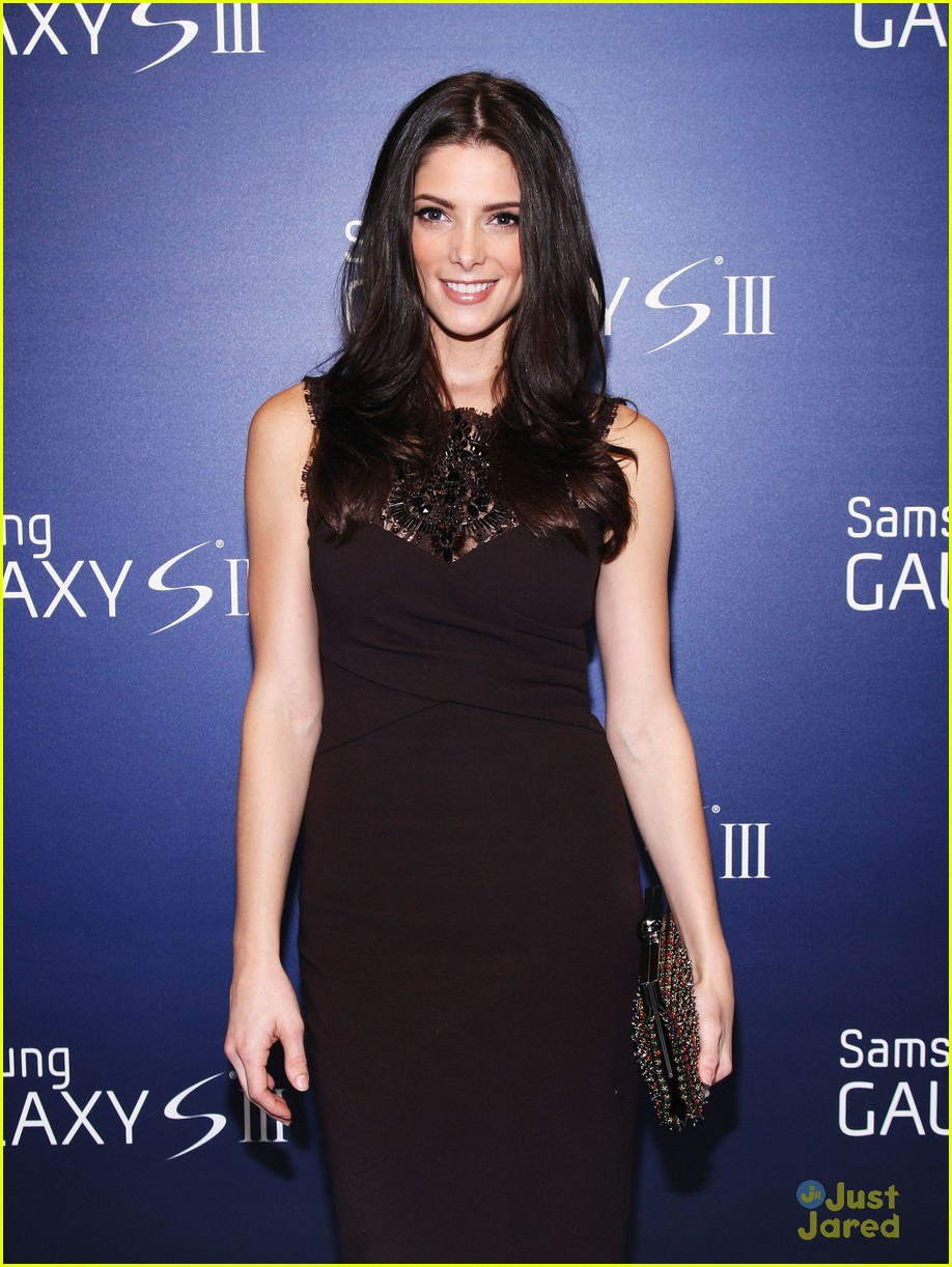 ashley greene samsung launch 04