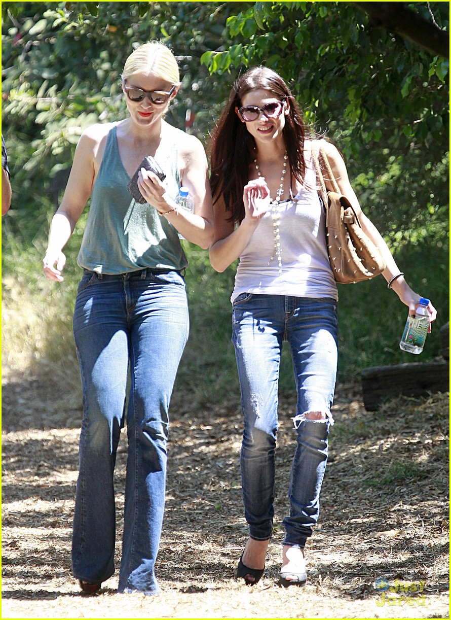 ashley greene hike votes 07