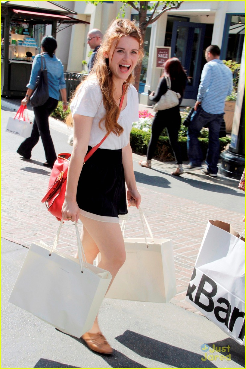 holland roden grove shopper 02