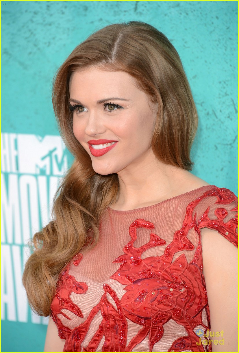 holland crystal tyler 2012 mtv awards 02