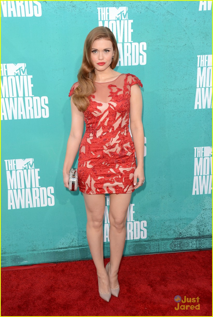 holland crystal tyler 2012 mtv awards 04