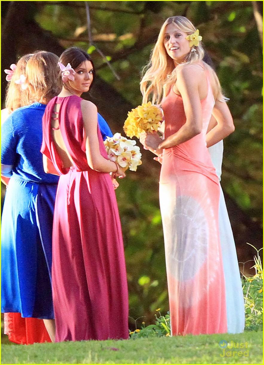 kendall kylie jenner wedding hawaii 02