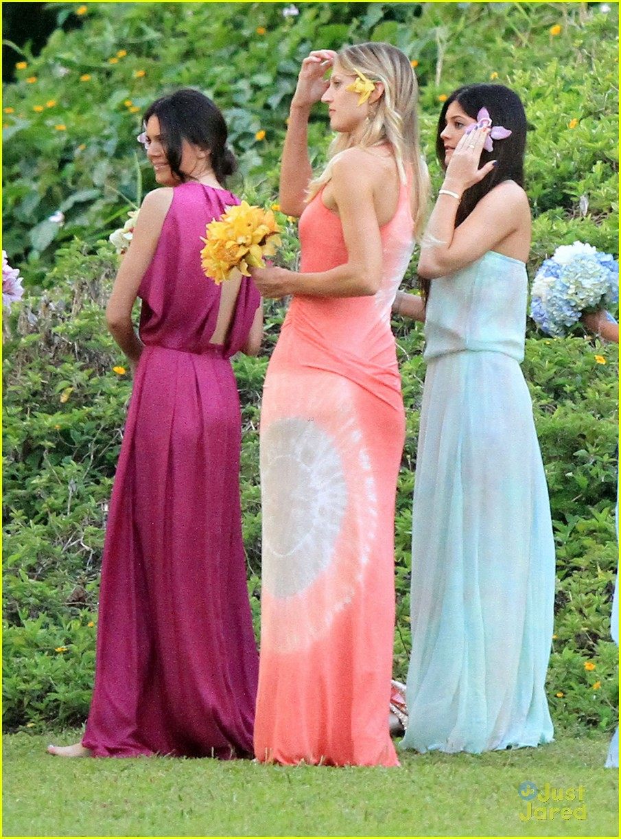 kendall kylie jenner wedding hawaii 07