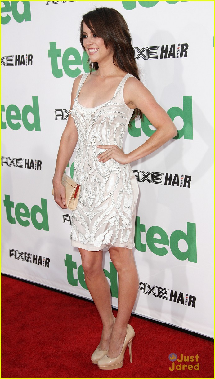 jessica stroup ted premiere 12