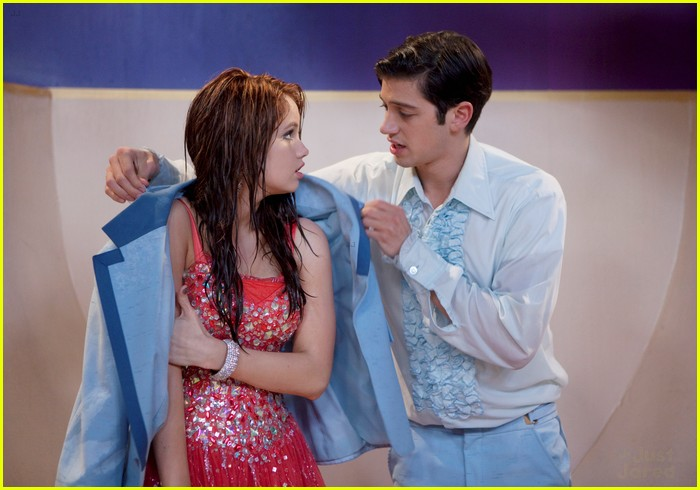 debby ryan first date jessie 02