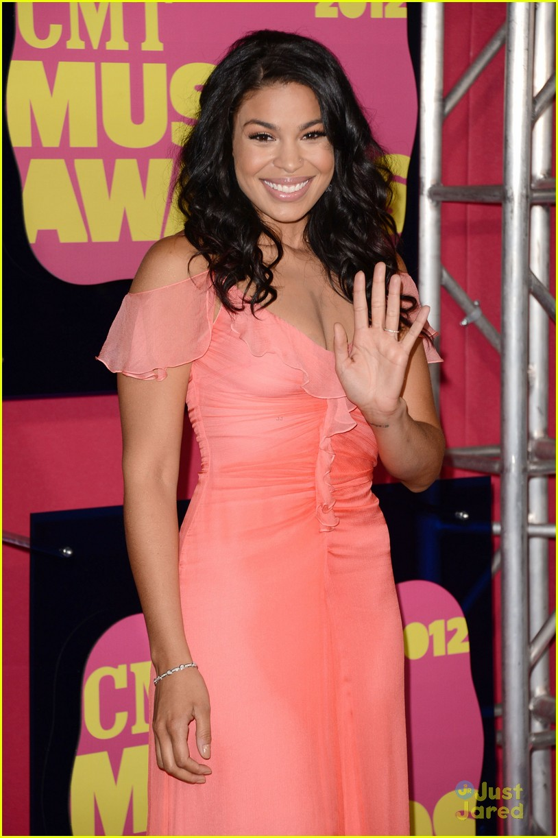 jordin sparks cmt awards 01