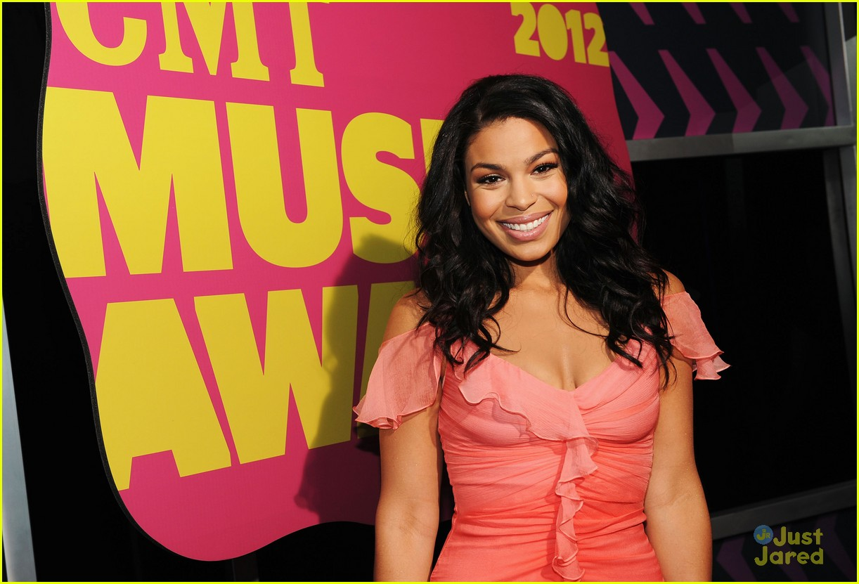 jordin sparks cmt awards 12