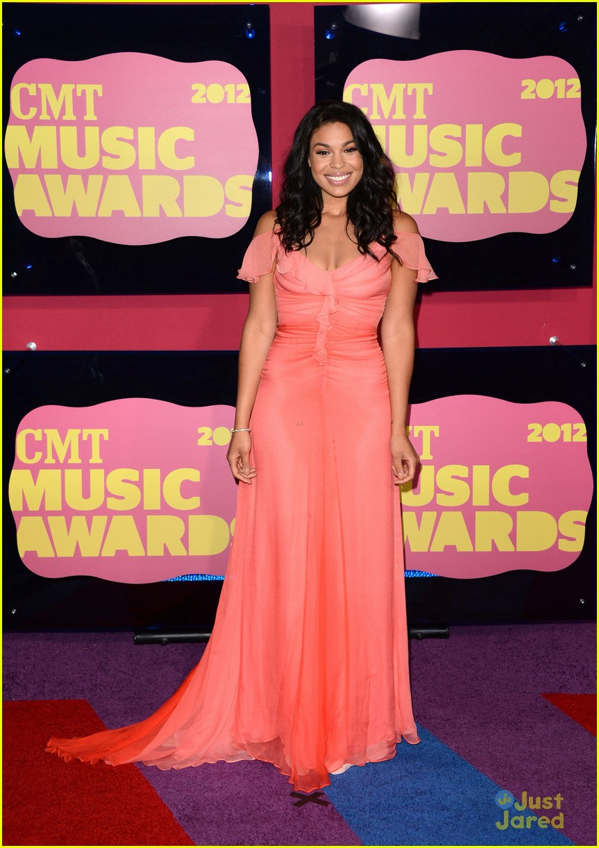 jordin sparks cmt awards 14