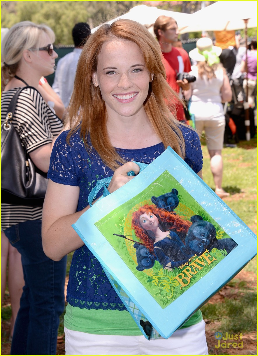 katie leclerc time heroes 12