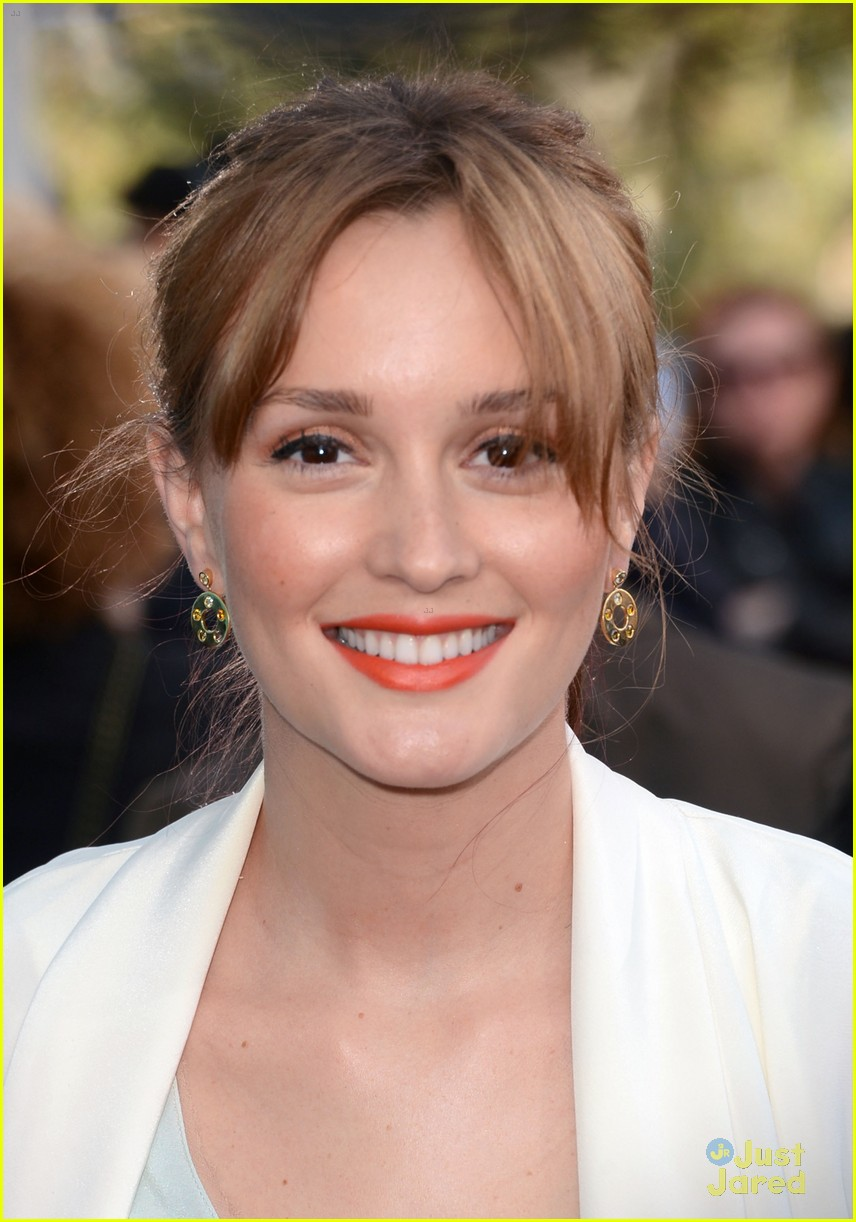 leighton meester mtv movie awards 07