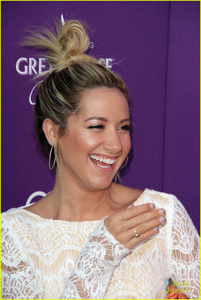 ashley tisdale butterfly ball 02