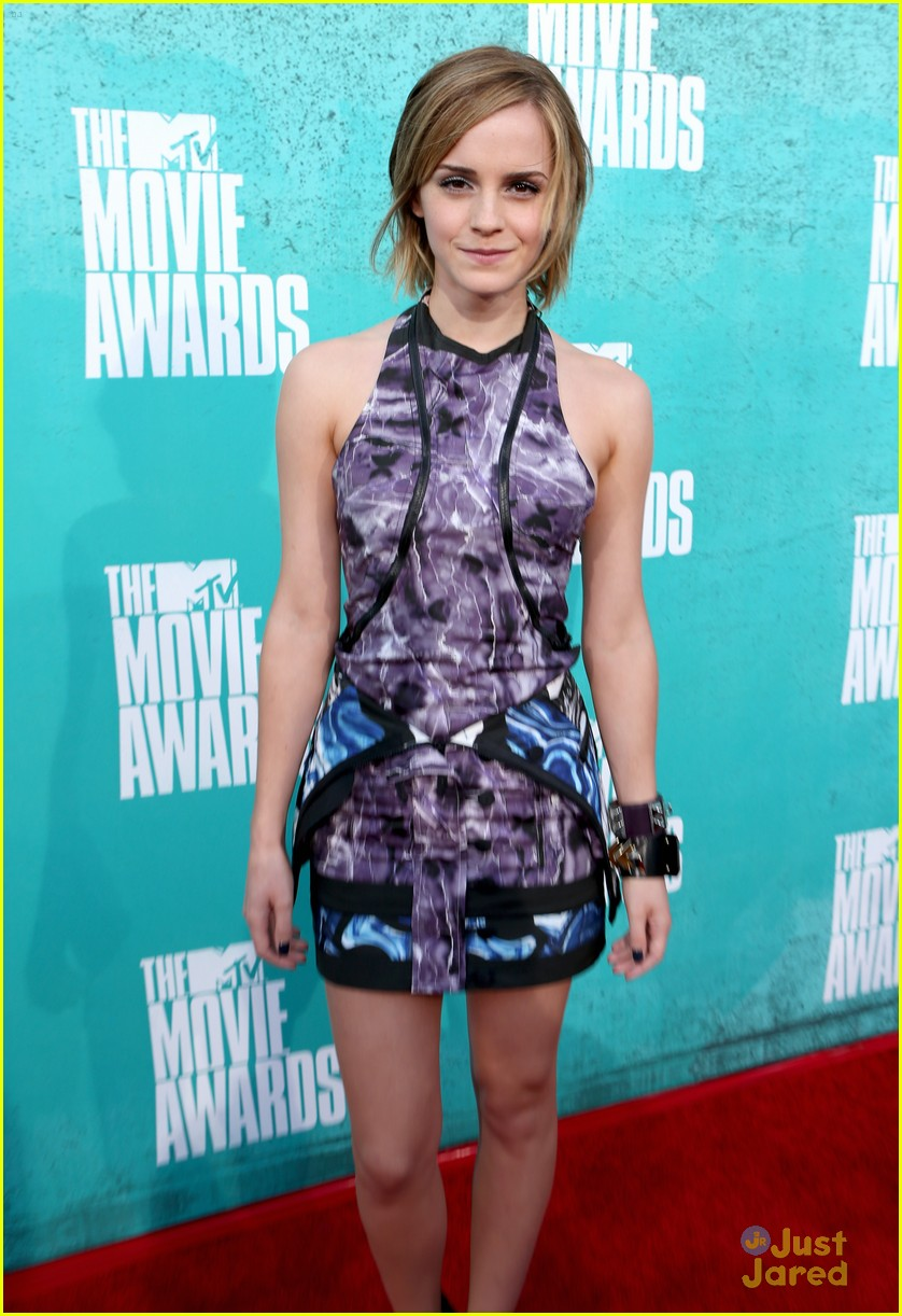 emma watson mtv movie awards 08