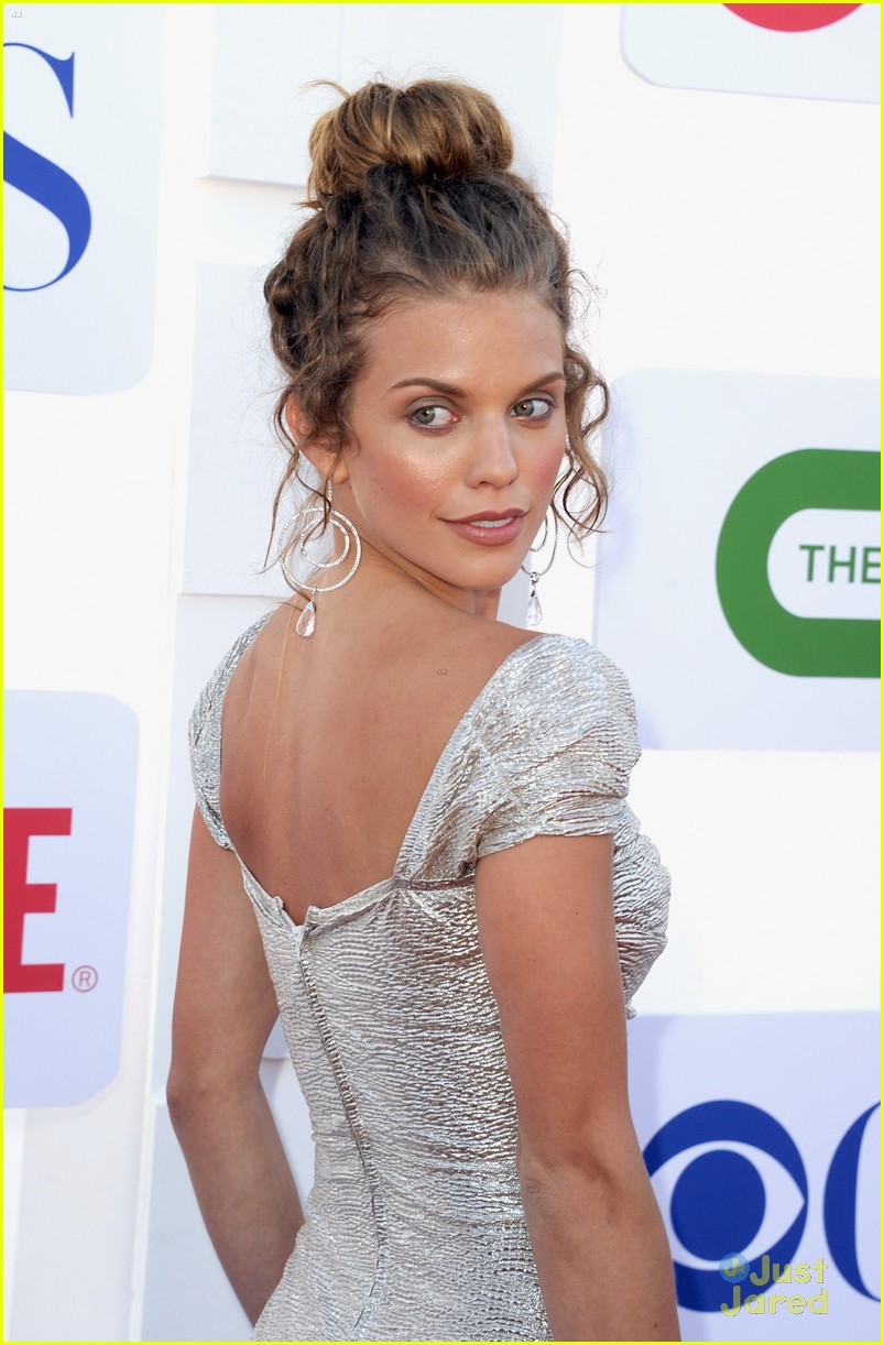 annalynne jessica cw party tca 06