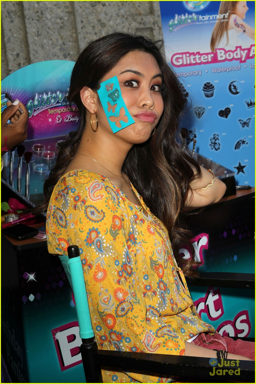 ashley argota cymphonique kiis fm suite 11