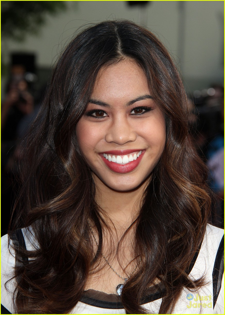 ashley argota step up premiere 08