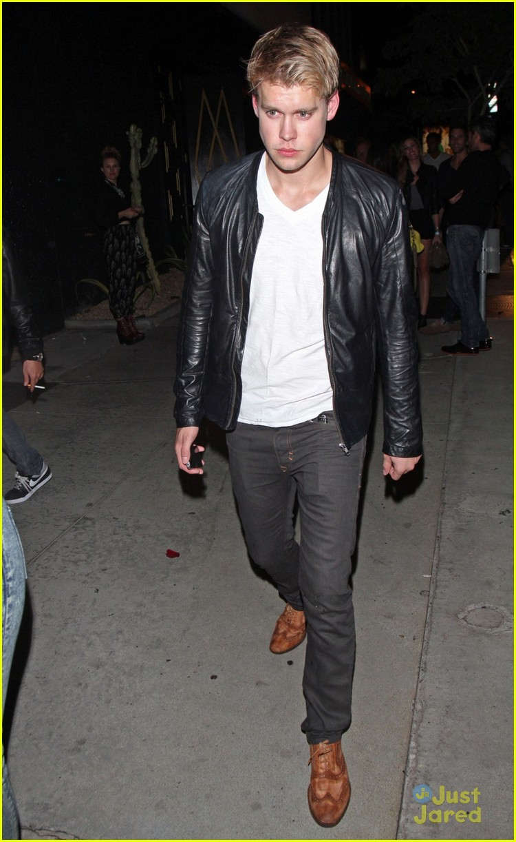 ashley benson chord overstreet bootsy bellows 08