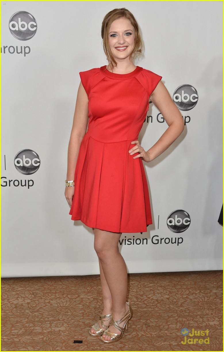 bunheads abc tca party 11