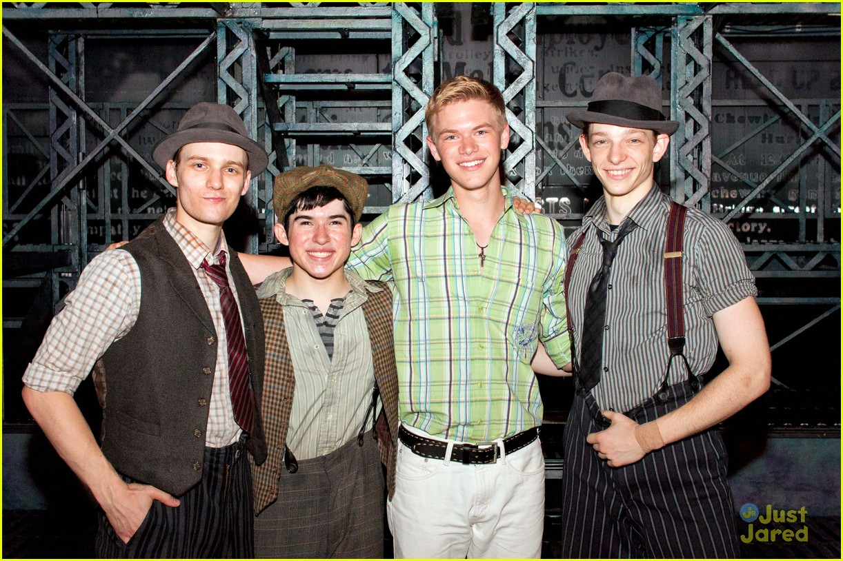 duty newsies