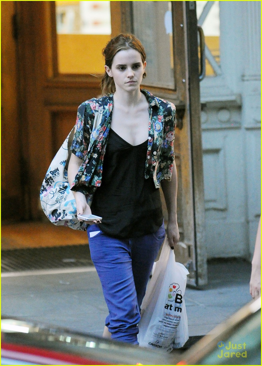 emma watson cambia trip axed 05