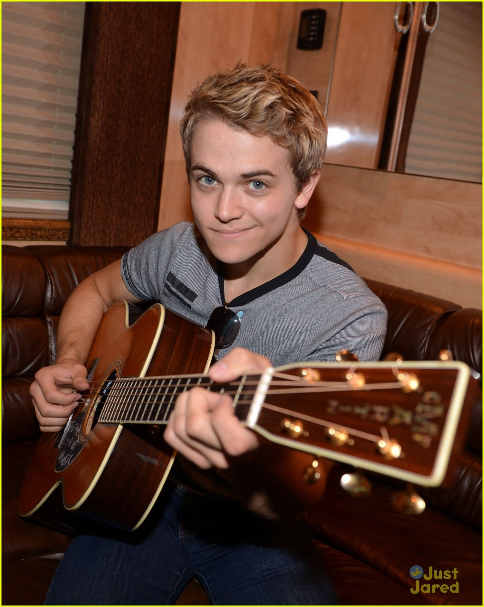 hunter hayes country thunder 04