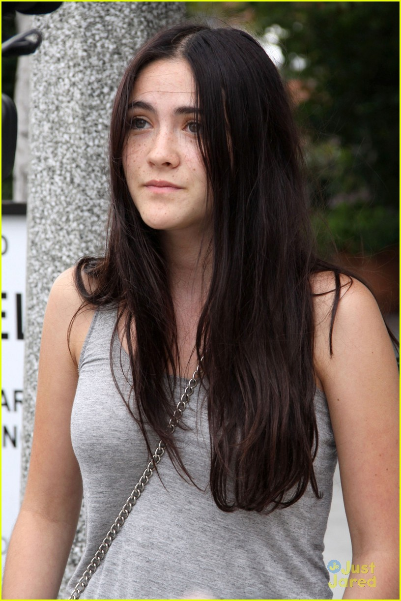 isabelle fuhrman earth summary 03